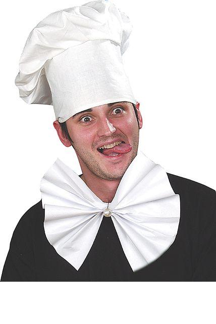 Toque cuisinier chapeau m tiers professions le - Image toque cuisinier ...