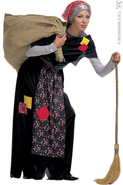 Deguisement Vieille Femme M - Deguisement Adulte Femme Le Deguisement.com