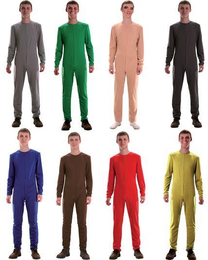 Justaucorps Homme - Deguisement Adulte Vêtements Divers Le ... 040bc5f915d