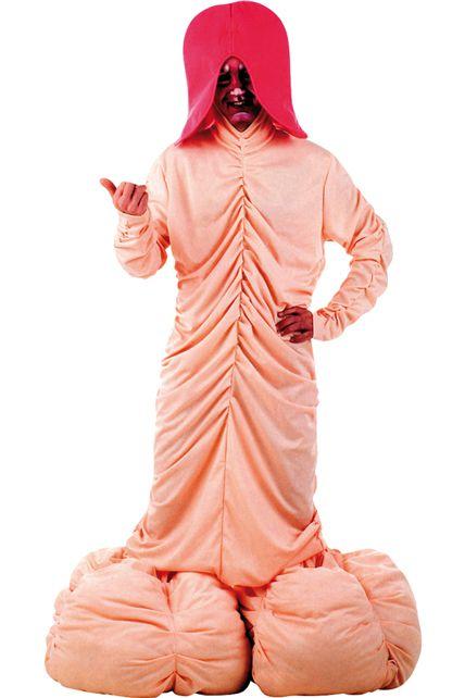 Costume zizi deguisement adulte homme le - Deguisement homme original ...