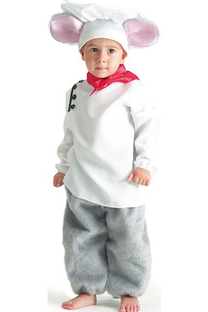 Deguisement raton cuisinier deguisement enfant gar ons for Cuisinier connu