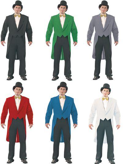 Extrêmement Frac Homme - Deguisement Adulte Vêtements Divers Le Deguisement.com GN82
