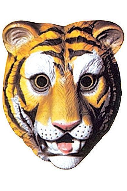 Masque Tigre Enfant Masques Enfants Le Deguisement Com