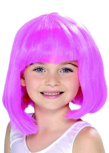 Perruque Enfant Cabaret - Perruques Pour