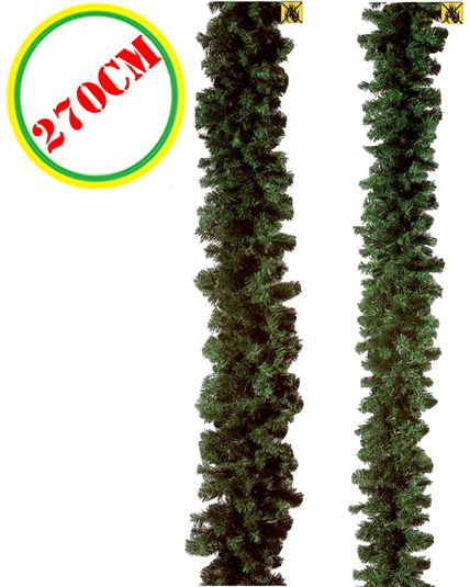 Guirlande branche sapin guirlande noel lumineuse   Jennelly 75779c06a966