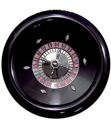 Fabriquer une roulette de casino en carton