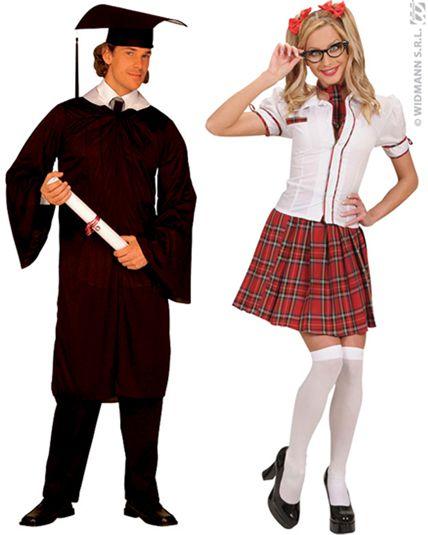 Ecolier costume ecolier homme -