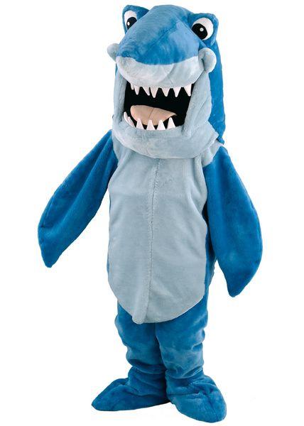 mascotte requin deguisement adulte mascottes animaux le. Black Bedroom Furniture Sets. Home Design Ideas