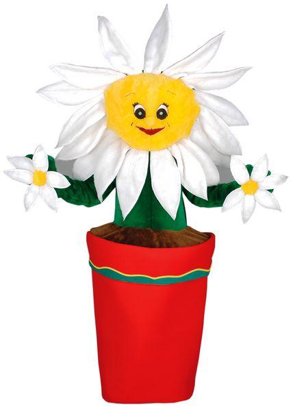 mascotte pot de fleur deguisement adulte mascottes animaux le. Black Bedroom Furniture Sets. Home Design Ideas