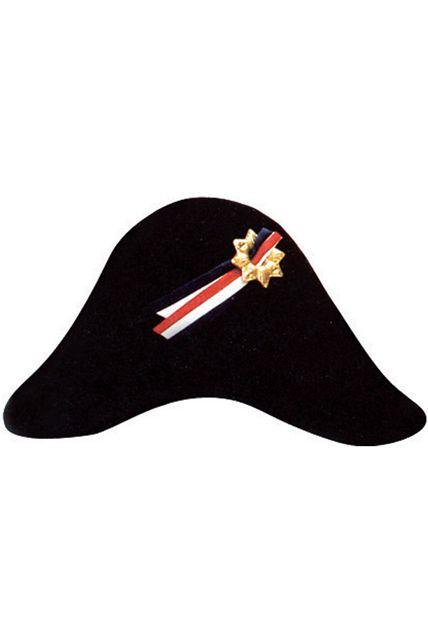 à vendre grandes variétés acheter bien Chapeau Napoleon - Chapeau Personnages Le Deguisement.com
