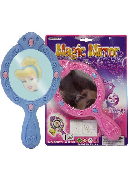Miroir magique sonore kermesse jouets fille le for Miroir magique