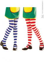 Deguisement Collant Clown Vêtements Divers Enfant