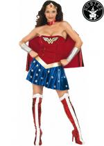 Deguisement Tenue Wonder Woman Femme