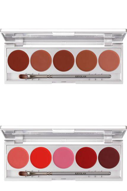 palette rouge l vres maquillage l vres le. Black Bedroom Furniture Sets. Home Design Ideas