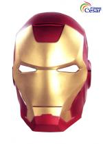 Deguisement Masque Iron Man