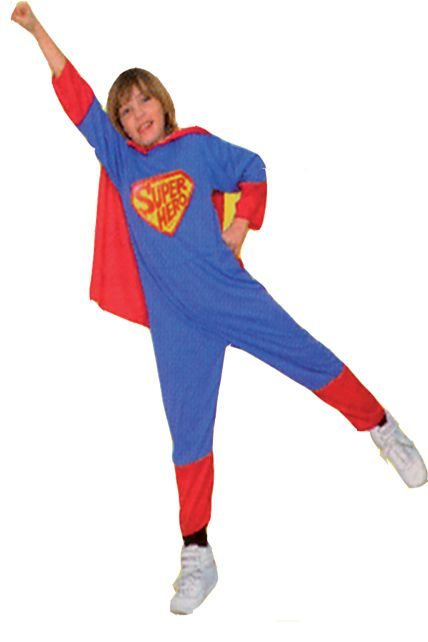 Deguisement super h ros deguisement enfant le - Super heros deguisement ...