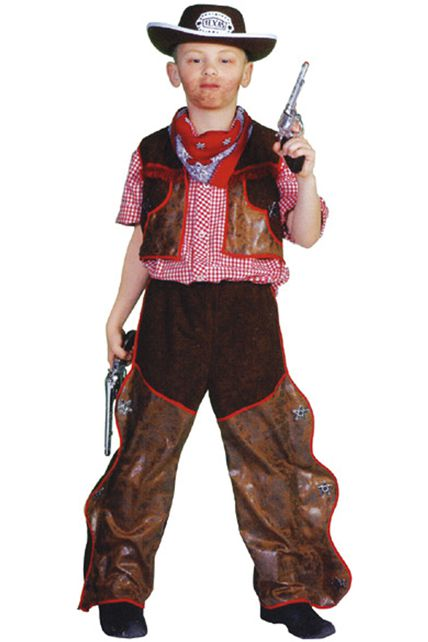 deguisement cowboy cuir enfant deguisement enfant le. Black Bedroom Furniture Sets. Home Design Ideas