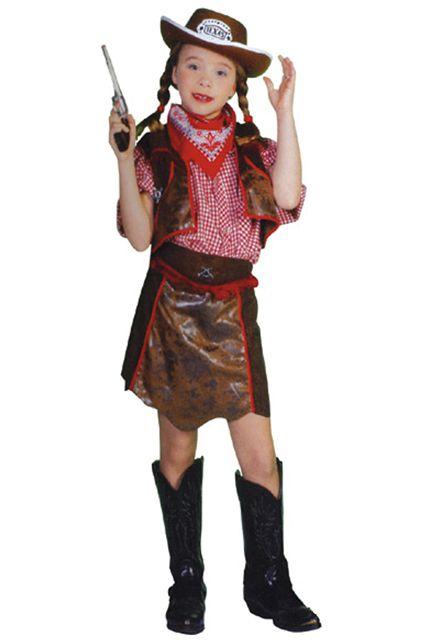 Deguisement Cowgirl Enfant - Deguisement Enfant Le Deguisement.com
