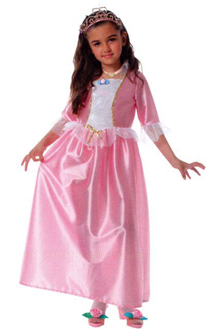Deguisement barbie enfant deguisement enfant le - Robe barbie adulte ...