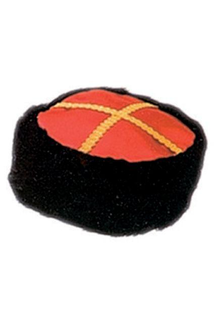 toque russe noire chapeau fin de serie le. Black Bedroom Furniture Sets. Home Design Ideas