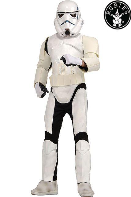 Agrandir la photo déguisement star wars