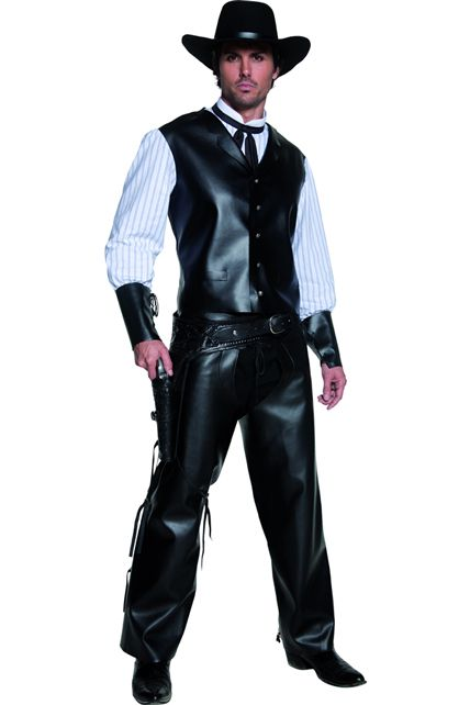 Deguisement bandit western deguisement adulte the wild west homme le - Deguisement western homme ...