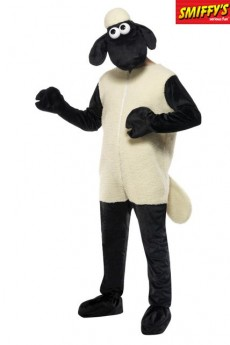 Déguisement Shaun The Sheep costume