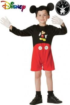 deguisement de mickey deguisement enfant gar ons h ros. Black Bedroom Furniture Sets. Home Design Ideas