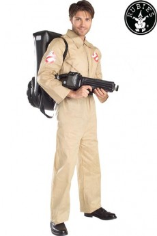 Déguisement Ghostbuster costume