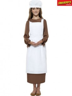 Kit Fille Victorienne costume
