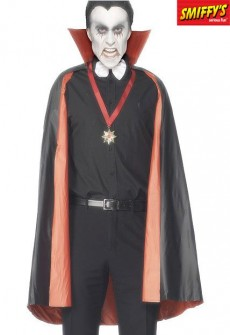 Cape Réversible 114 Cm costume