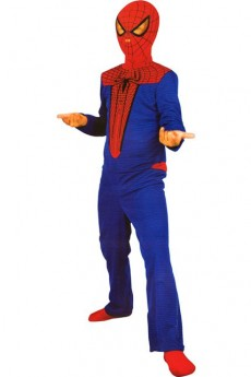 Déguisement Spiderman 4 costume