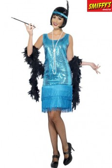 Déguisement Charleston Flapper costume