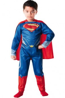 Déguisement Superman Man Of Steel costume