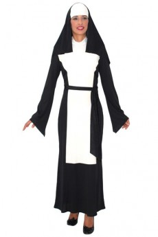 Costume Religieuse costume