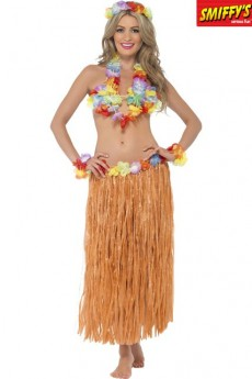 Kit Tenue Iles Paradisiaque costume