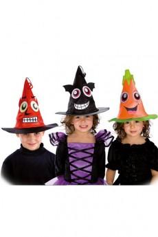 chapeau sorcier sorci re enfant chapeau sorci re halloween le. Black Bedroom Furniture Sets. Home Design Ideas