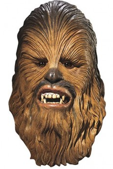 Masque Licence Chewbacca Star Wars accessoire