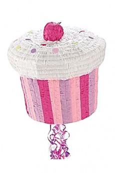 Pinata Cup Cake A Tirer 27cm