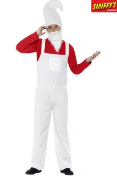 Déguisement Chef Gnome Homme costume
