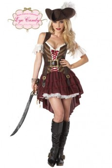 Déguisement Sexy Pirate costume