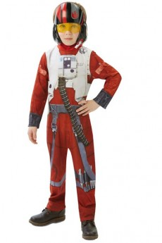 Déguisement Enfant Hero Battler Star Wars VII costume