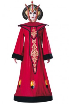 Déguisement Luxe Queen Amidala Star Wars costume