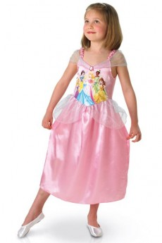 Robe Classique All Princess costume