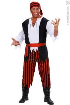 Le d guisement de pirate d guisement adulte homme le - Deguisement rebelle adulte ...