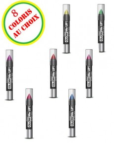 Crayon Maquillage UV accessoire