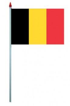 D corations drapeaux et d co pays sachet 10 drapeaux for Decoration en ligne belgique