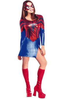 Déguisement Licence Spider Girl costume