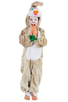 Déguisement Peluche Lapin Toon costume