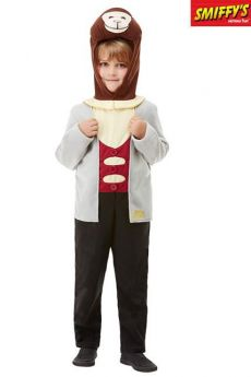 Déguisement Enfant Wind In The Willows Singe costume
